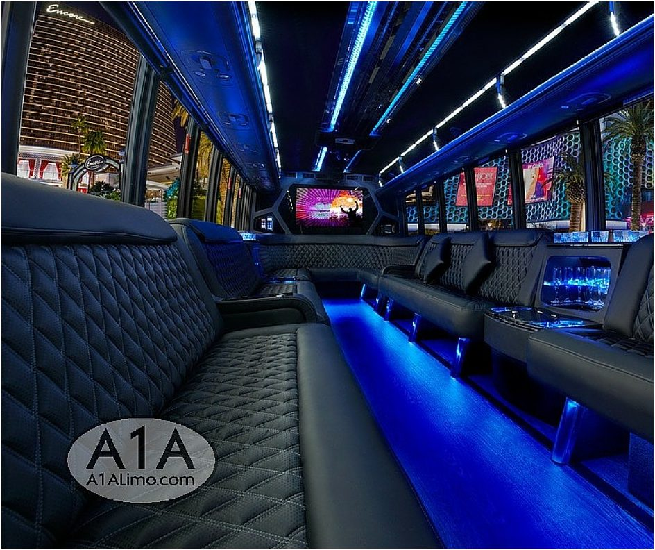 A Guide to Party Bus Companies