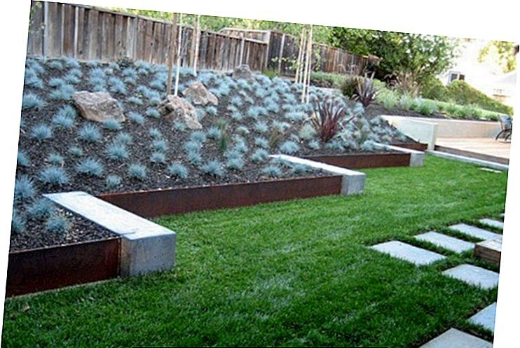 17 DIY GARDEN BORDER IDEAS TO BRING STYLE AND BEAUTY TO THE OUTDOORS