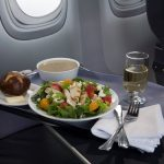 Top 5 In-Flight meals That You Will Think of Even Outside The Cabin