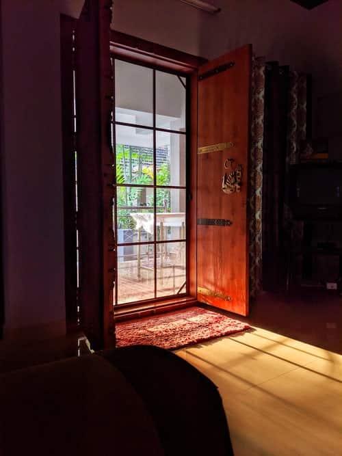 Beautiful Main Door Design