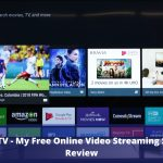 My Wifi TV - My Free Online Video Streaming Software Review