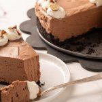 The Ultimate Nutella Cheesecake Recipe