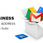 Take your Business Game to the Next Level with Gmail for Business