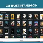 SMART IPTV GSE FOR FIRESTICK, ANDROID AND IOS