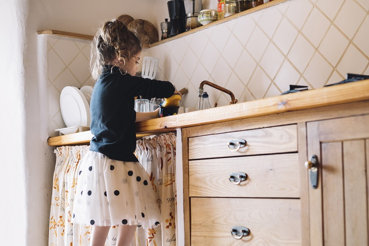 Kitchen Cabinets That You Are Going To Love
