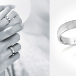 Platinum Alternatives for Diamond Wedding Rings