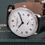 Gift Guide: What is the Perfect Timepiece for Him?