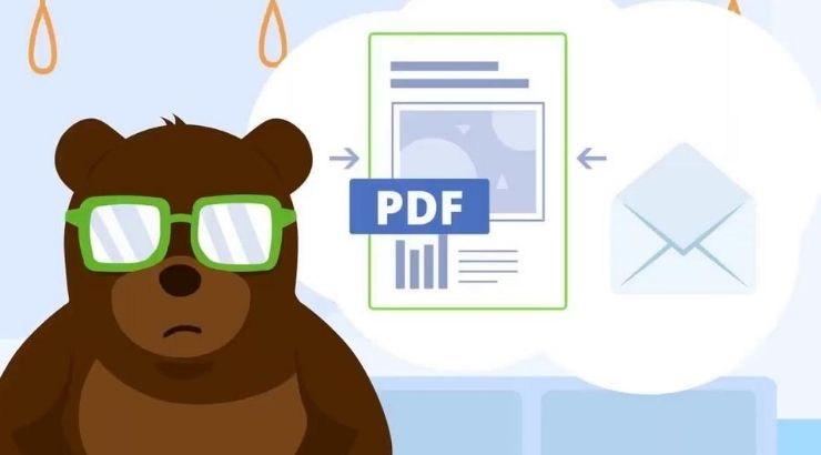 A Great Feature From PDFBear