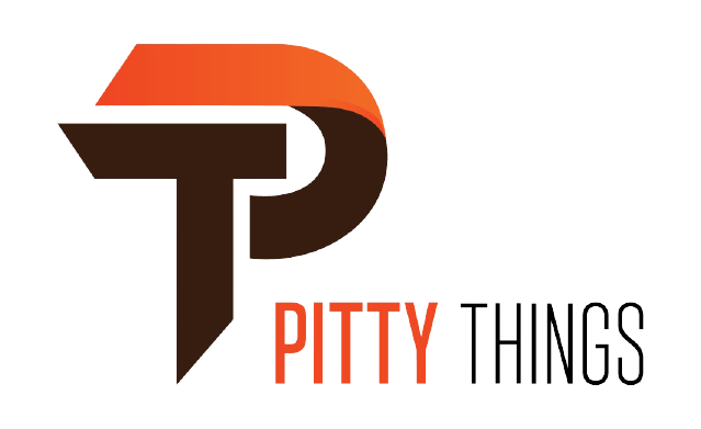Pitty Things
