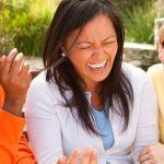 Five Health Benefits of Laughter