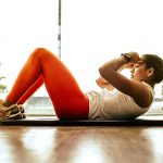 5 Ways to stay fit at Home