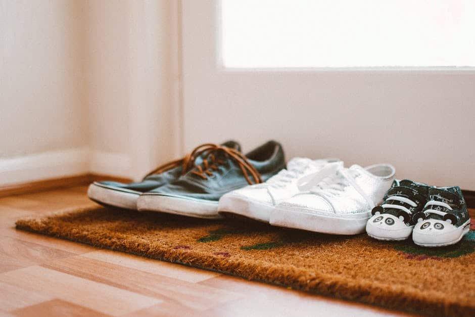 Choosing the Perfect Shoe Disinfectant Mat