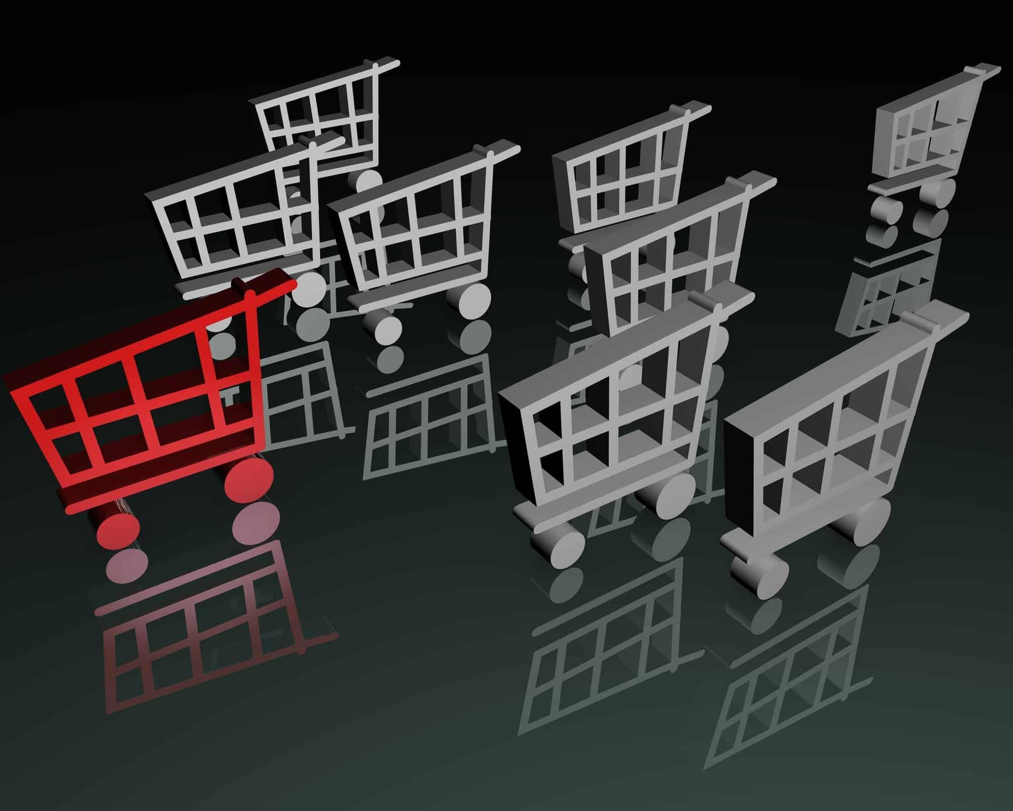 5 Effective Ways to Reduce Shopping Cart Abandonment