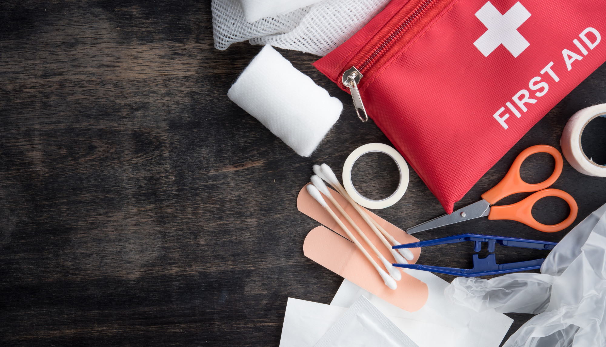 Essential Supplies You Need in Your First Aid Kit
