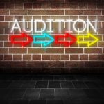 Want to Stand Out in Next Audition? 5 Secrets Inside!