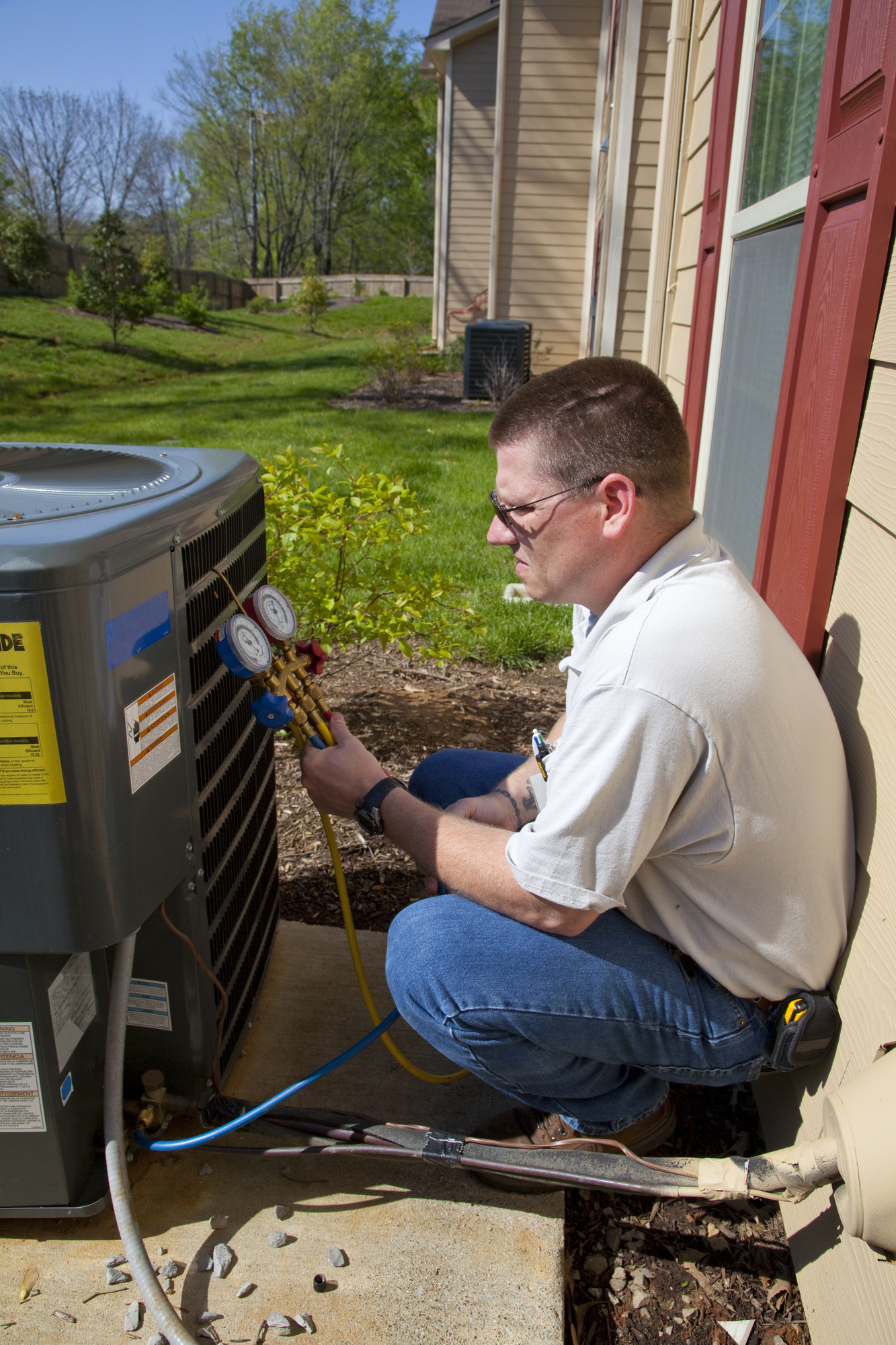 What Homeowners Should Know About HVAC Maintenance