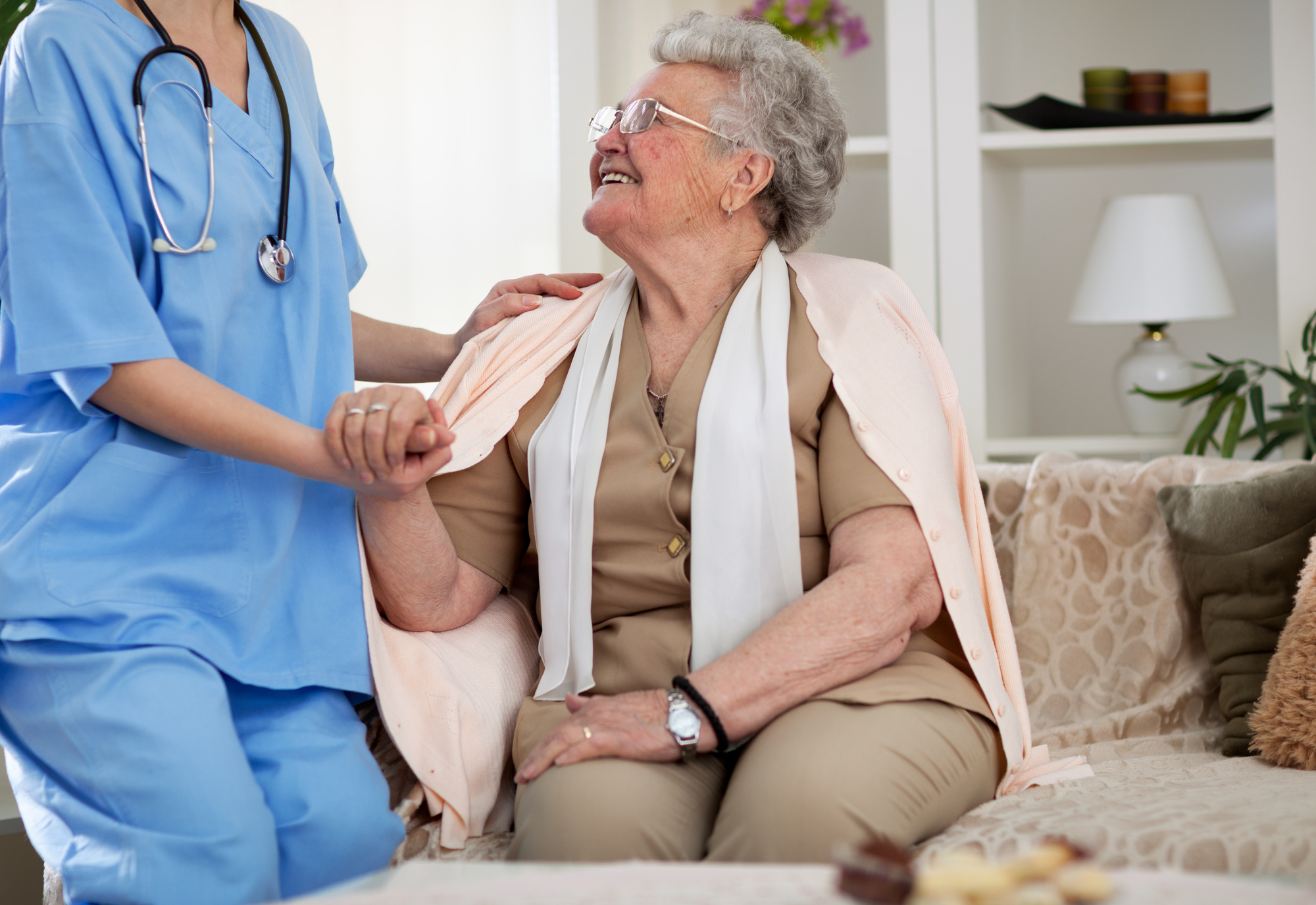 3 Signs Your Loved Ones Could Benefit from Home Care