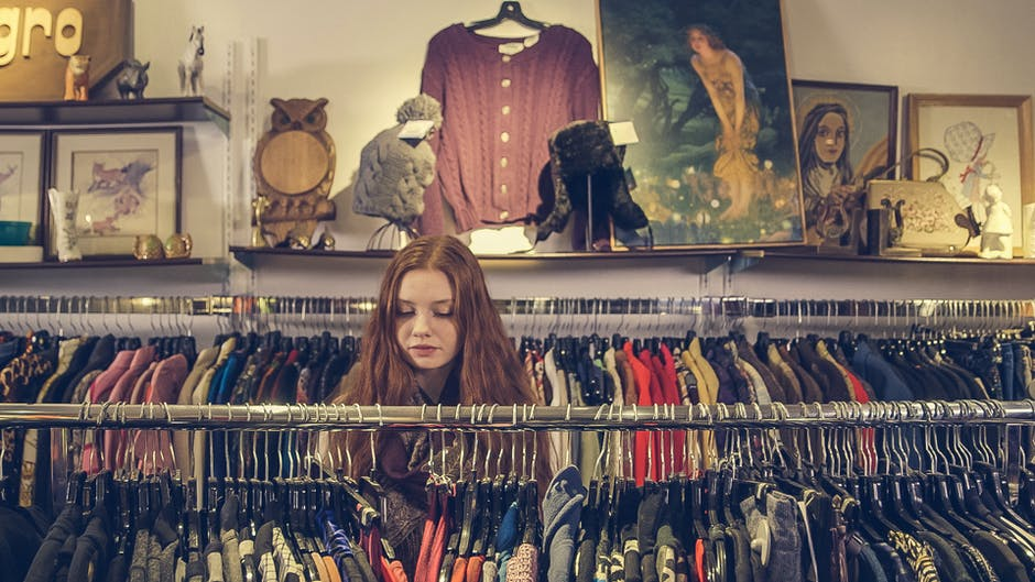 How Exactly Do Resale Shops Work?