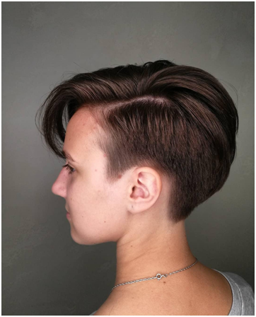 The Trendiest Long Pixie Cut Ideas For Ladies With A Busy Lifestyle
