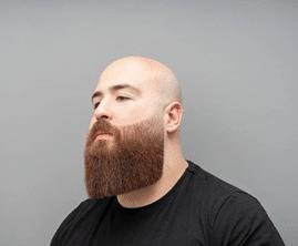 Classic Beard Styles to Turn Heads