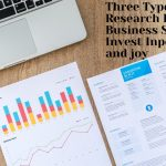 The Three Types Of Research Every Business Should Invest In
