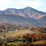 Romantic Experiences in the Blue Ridge Mountains