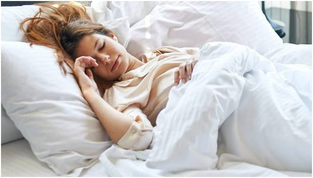 Six easy ways to improve the quality of your sleep