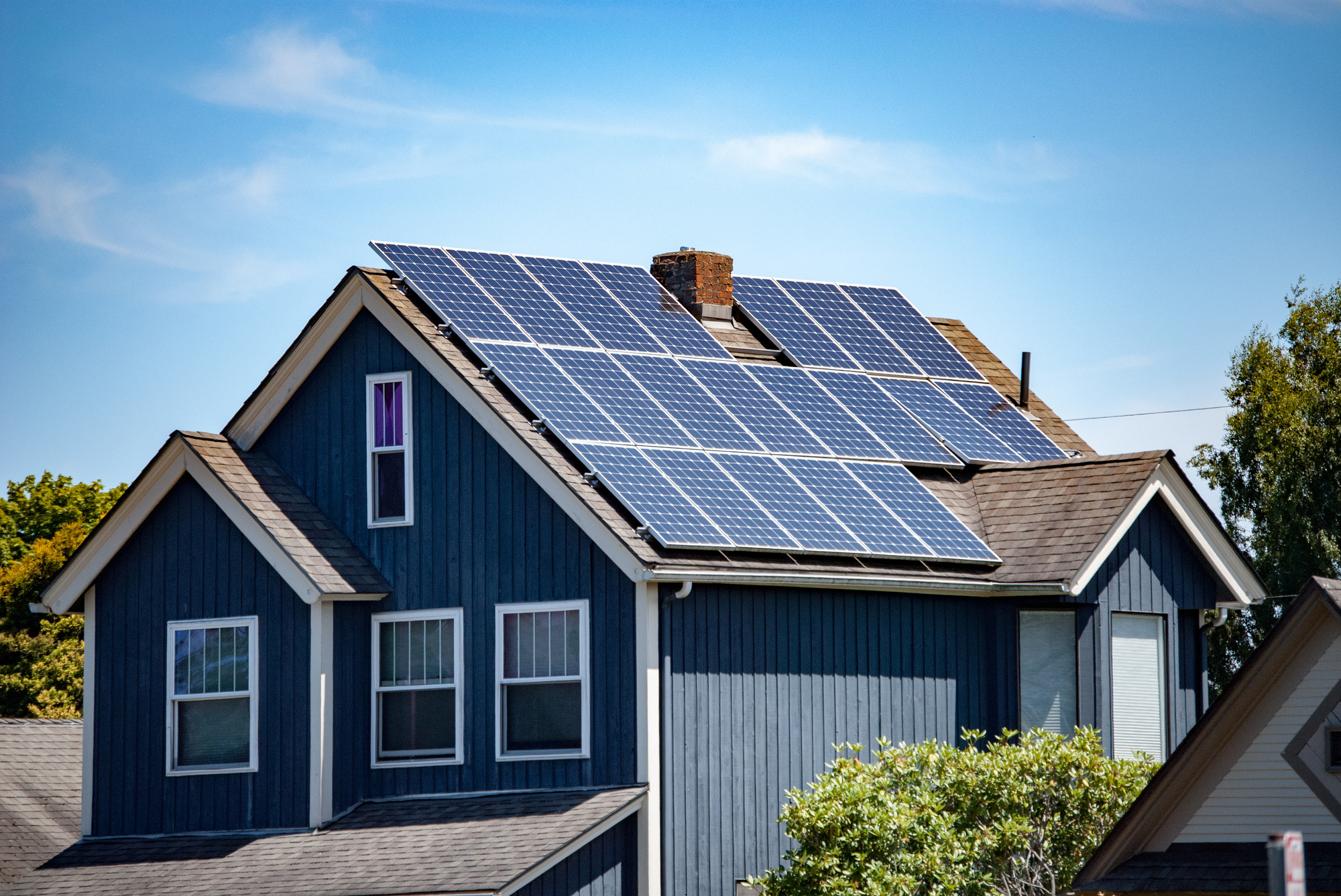 7 Small Changes You Can Make to Create a More Eco-Friendly Home