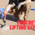 How Can Concrete Lifting Experts Help Enhance Your Property?
