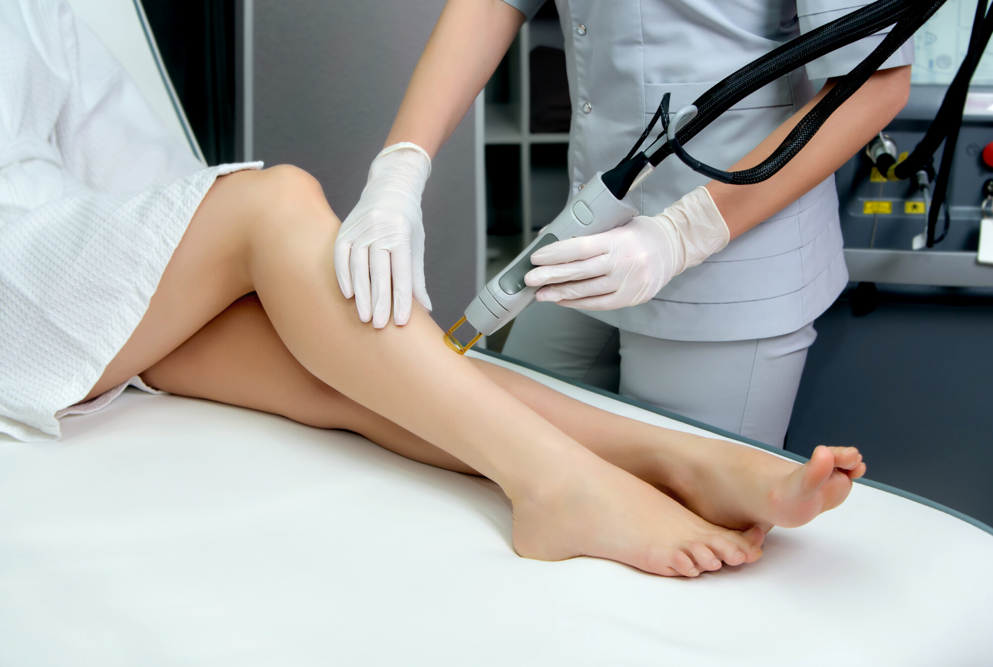 This Is the Average Cost of Laser Hair Removal