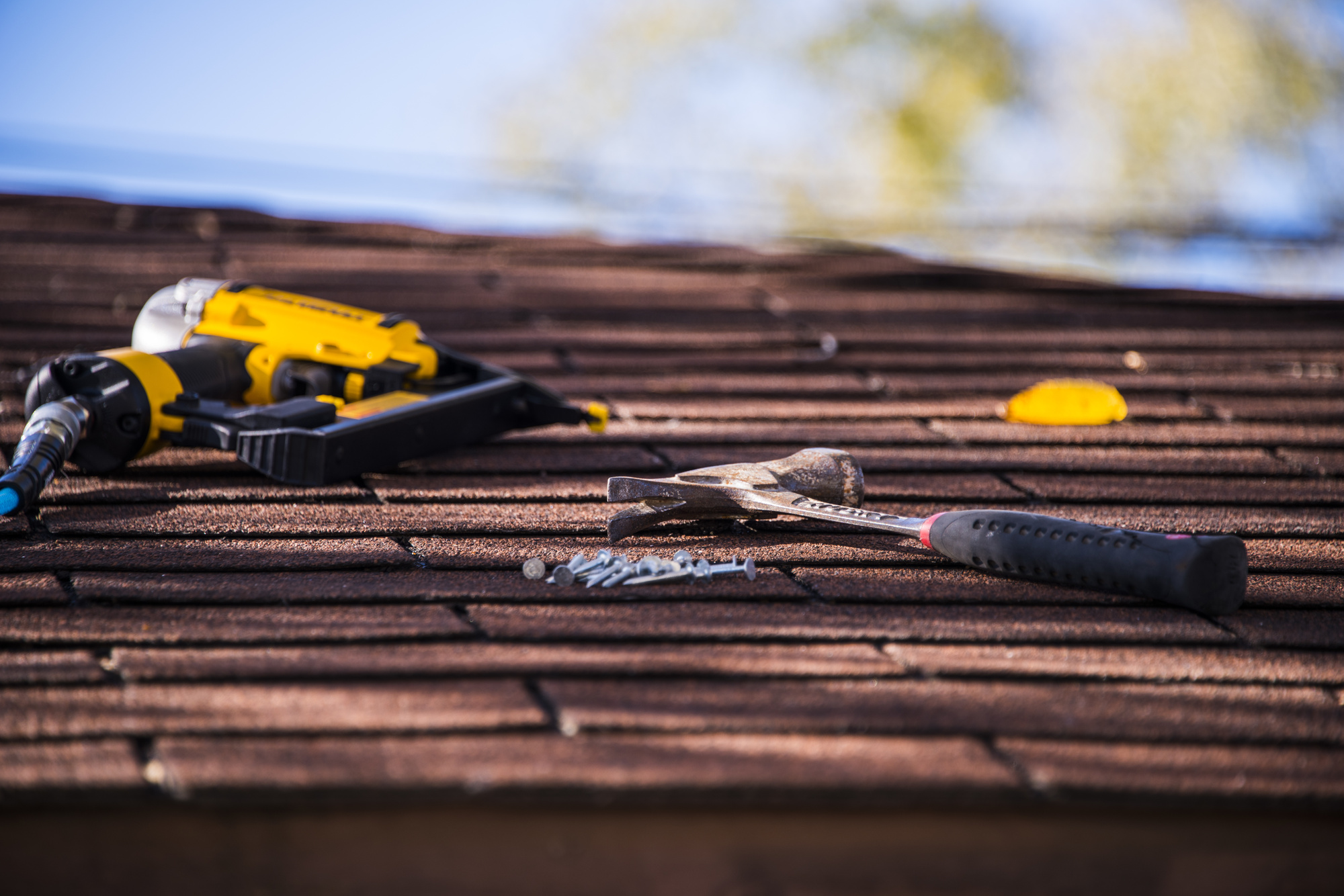 5 Common Roof Problems Homeowners Experience