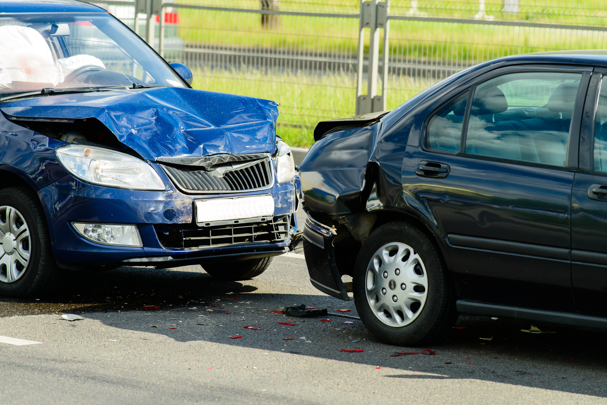 7 Vehicle Crash Records to Have When Meeting Your Lawyer