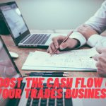 Boost the Cash flow of your Trades Business