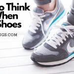 Things To Think About When Buying Shoes