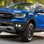 Ford Ranger Review – The All-Round Champion of Compact Pickup Trucks