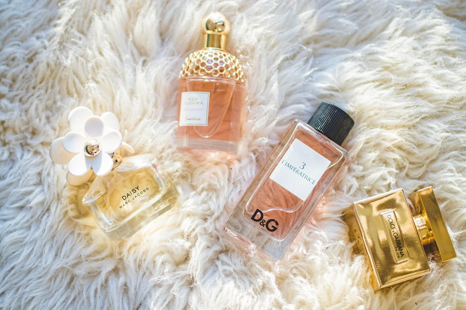 What Is Perfume Made Of?