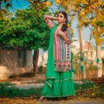 Look Drop-dead in the Latest Punjabi Suits