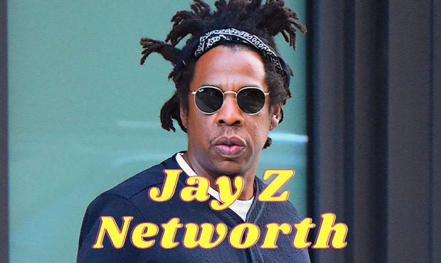 Jay z Networth