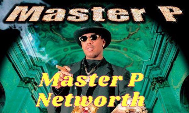 Master P's Net worth