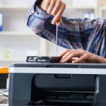 Get Your Knowledge On Point About Printer Repair Service Provider