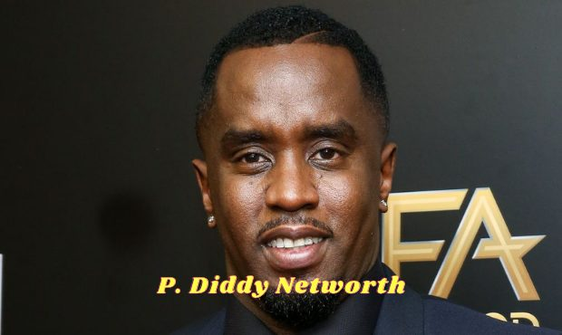Puff Daddy to P. Diddy Networth