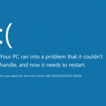 HOW TO VIEW BSOD DETAILS IN WINDOWS 10, 8.1, 8