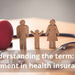 Understanding the term: Co-payment in health insurance